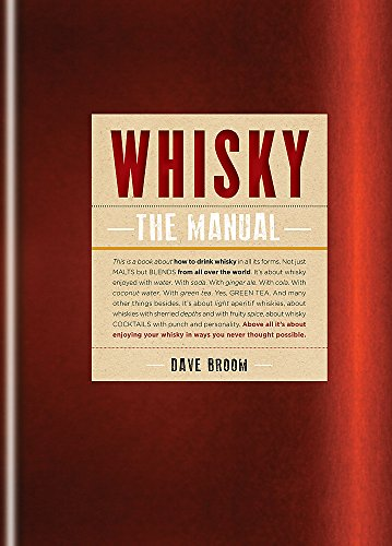9781845337551: Whisky: The Manual