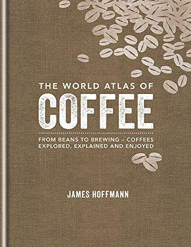 9781845337872: World Atlas of Coffee
