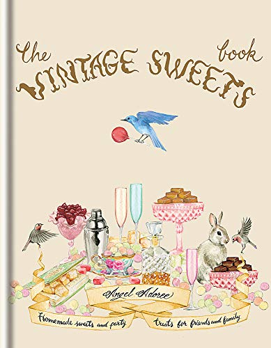 9781845338312: The Vintage Sweets Book