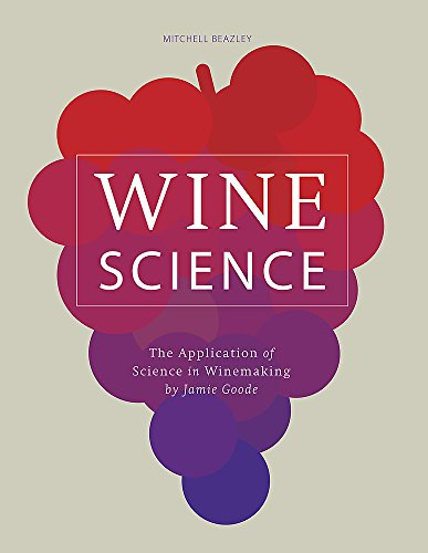 9781845338787: Wine Science: The Application of Science in Winemaking