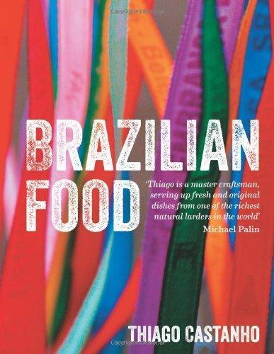9781845339029: Brazilian Food