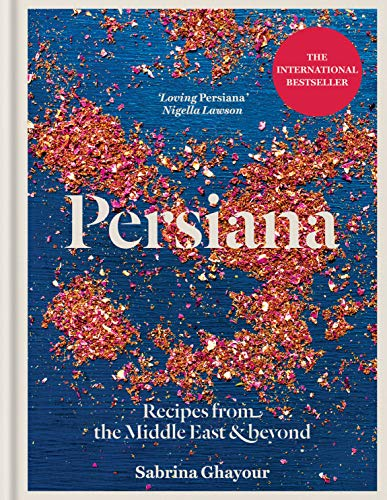9781845339104: Persiana: Recipes from the Middle East & Beyond