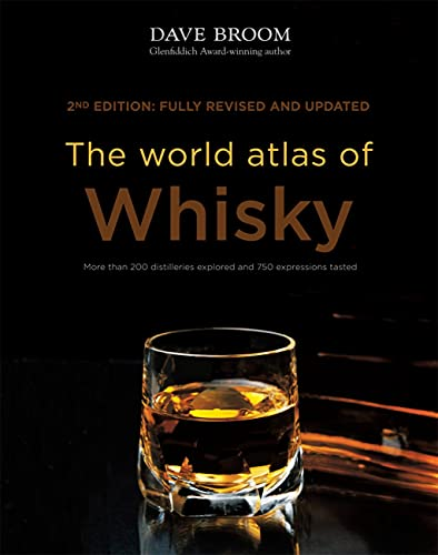 9781845339425: The World Atlas of Whisky: New Edition