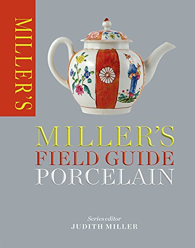 9781845339494: Miller's Field Guide: Porcelain