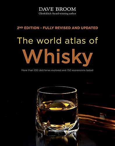 9781845339517: The World Atlas of Whisky