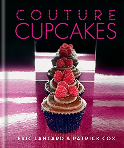 9781845339555: Couture Cupcakes