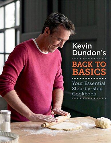 9781845339838: Kevin Dundon's Back to Basics