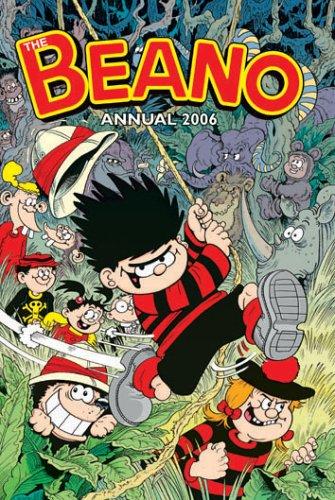9781845350420: Beano Annual 2006