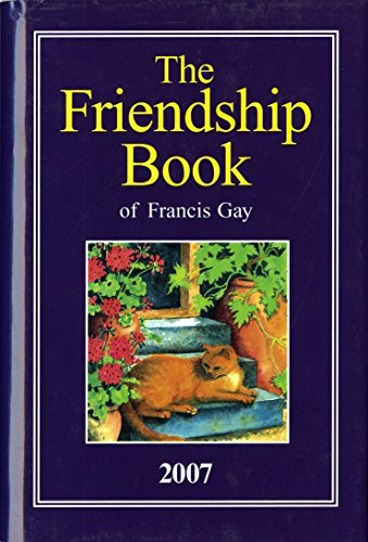9781845351533: The Friendship Book 2007: A Thought for Each Day in 2007