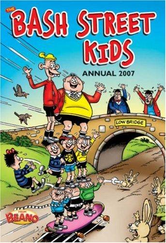 9781845351601: The Bash Street Kids Annual 2007