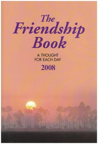 9781845353360: The Friendship Book 2008