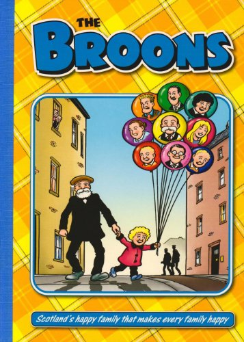 Broons Annual 2010: Scotland's Happy Family That: VARIOUS