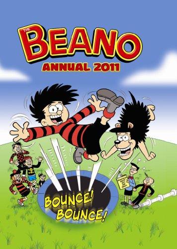 9781845354145: Beano Annual 2011