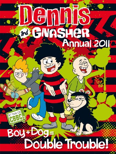 Dennis and Gnasher Annual: D.C. Thomson & Co