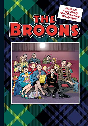 9781845356415: The Broons Annual 2018 (Annuals 2018)