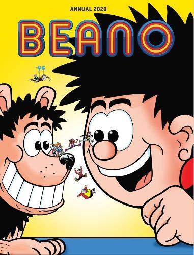 9781845357559: Beano Annual 2020