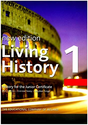 9781845360276: Living History: History for the Junior Certificate