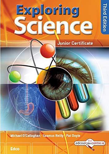 9781845363321: Exploring Science: Junior Certificate