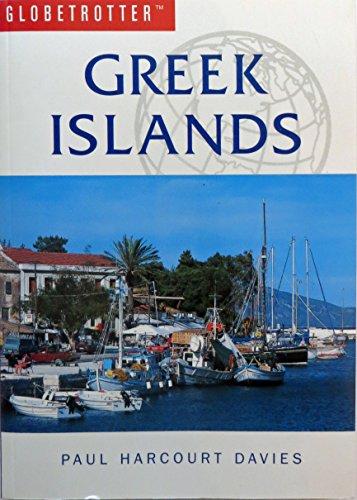 9781845370084: Greek Islands (Globetrotter Travel Pack)