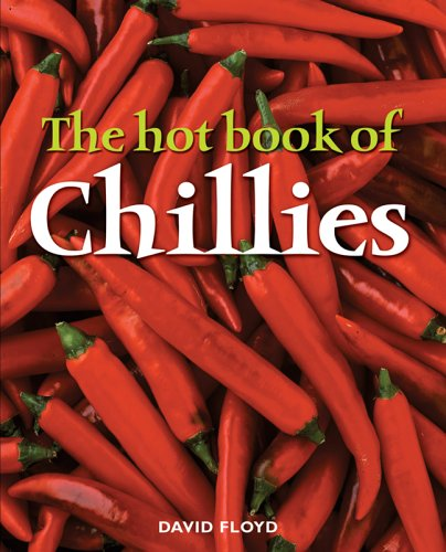 9781845370336: The Hot Book of Chillies
