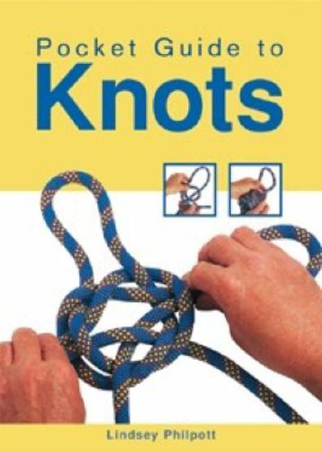 9781845370381: Pocket Guide to Knots
