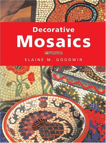9781845370558: Decorative Mosaics
