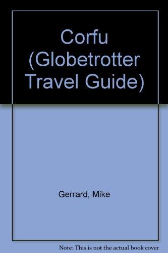9781845370862: Corfu (Globetrotter Travel Guide)
