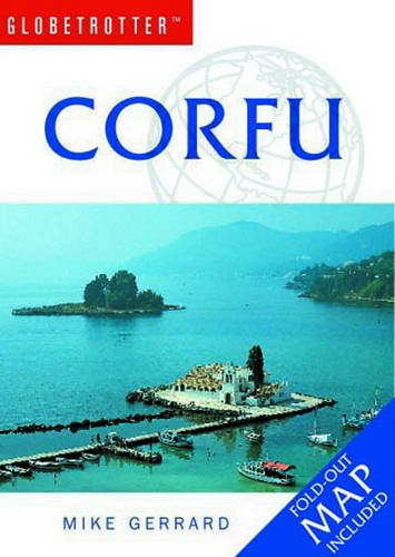 9781845370992: Corfu (Globetrotter Travel Pack)