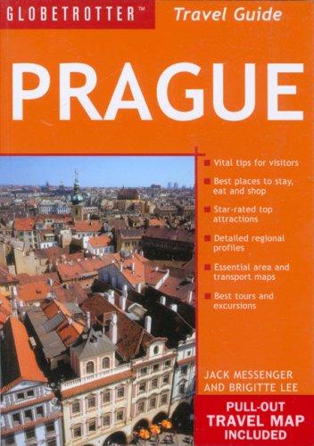 9781845372286: Prague (Globetrotter Travel Pack)