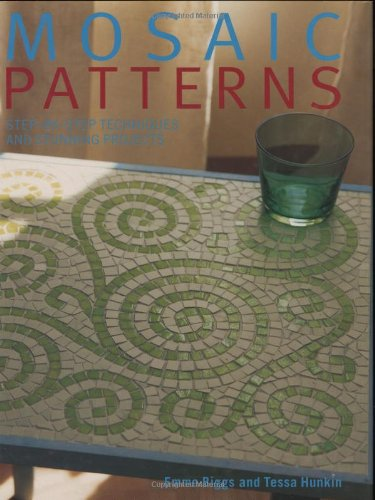 9781845372859: Mosaic Patterns