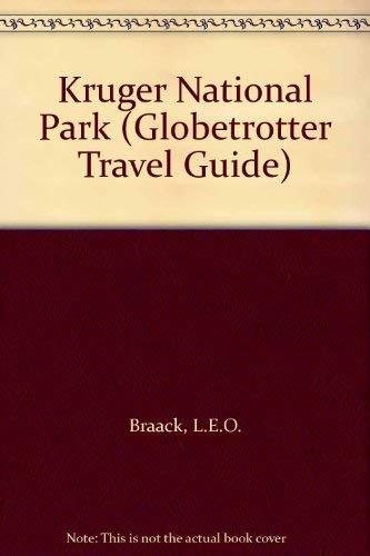9781845375430: Kruger National Park (Globetrotter Travel Guide)