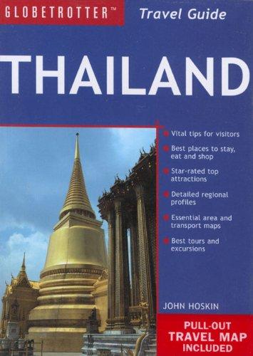 9781845375485: Thailand (Globetrotter Travel Pack) [Idioma Inglés]