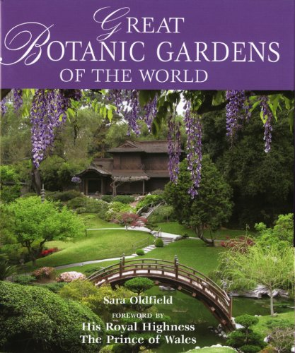 9781845375935: Great Botanic Gardens Of The World