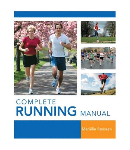 9781845376000: Complete Running Manual