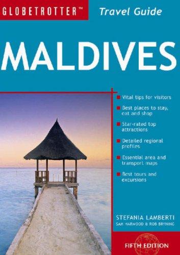 9781845376413: Maldives (Globetrotter Travel Guide)