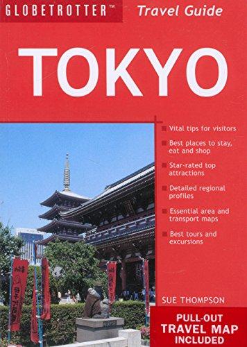 9781845376499: Tokyo (Globetrotter Travel Pack)