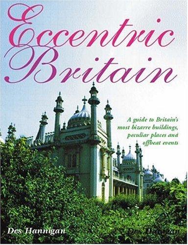 9781845376826: Eccentric Britain