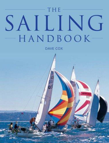 9781845377526: The Sailing Handbook
