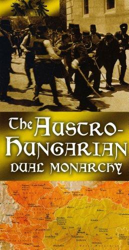 Austro Hungarian, The: Dual Monarchy: History Maps Series: Jeffreys, Diarmuid