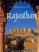 Portrait of Rajasthan: Melissa Shales