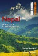 Trekking and Climbing in Nepal (1845379462) by Harper, Kate; Pitkethly, Val