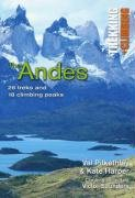 Trekking and Climbing in the Andes (1845379470) by Kate Harper; Val Pitkethly