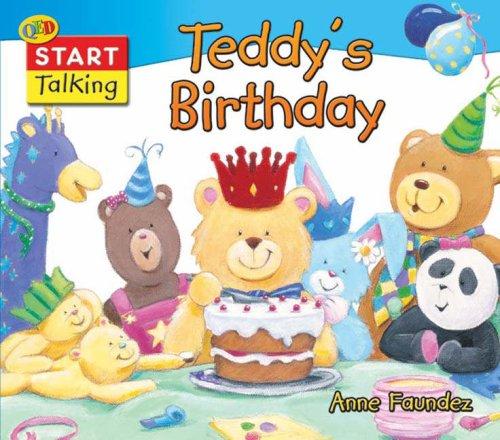 9781845380052: Teddy's Birthday