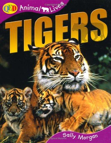 Tigers: Sally Morgan