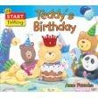 9781845380854: Teddy's Birthday (Start Reading and Talking)