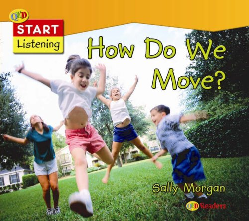 9781845381493: How Do We Move?