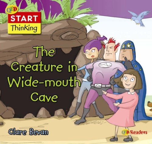 9781845381530: Creature in Wide-mouth Cave