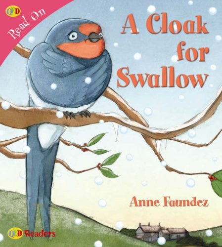 Cloak For Swallow (Qed Readers: Read On)