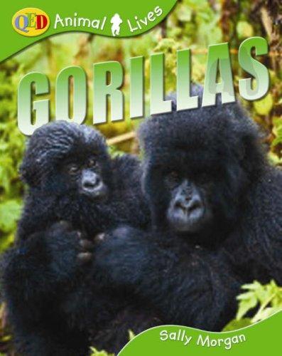 9781845382001: Gorillas