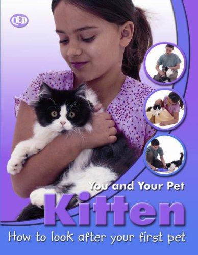 Kitten: Jean Coppendale